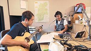 三四六 オリジナルソング制作|今だからこそ長野市へ!スマホでキリトル!魅力探しの旅