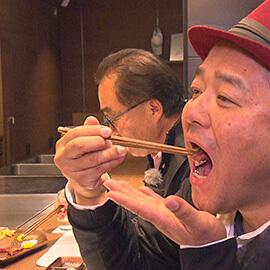 そうだ!! FDAで神戸へ行こう~ 空飛ぶ大人のお歳暮ハンティング(おまけ付き)~(12月7日 土曜 あさ9時30分)