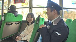 ローカル路線バス乗り継ぎでGO!第3弾~長野駅から糸魚川を目指すのだ~