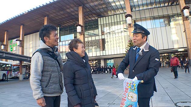 長野駅|ローカル路線バス乗り継ぎでGO!第3弾~長野駅から糸魚川を目指すのだ~