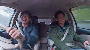 吉田三四六の自由な旅~パラレルターンができる男になりたくて~&ヤポンのお祭りカレンダープロジェクト