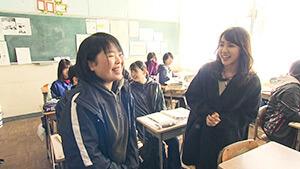 佐久鯉人倶楽部|ミライへ!信州新世代 ~豊かな個性と創造力あふれる野沢南高校~
