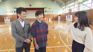 ブレイクダンス世界大会の日本代表|ミライへ!信州新世代 ~豊かな個性と創造力あふれる野沢南高校~