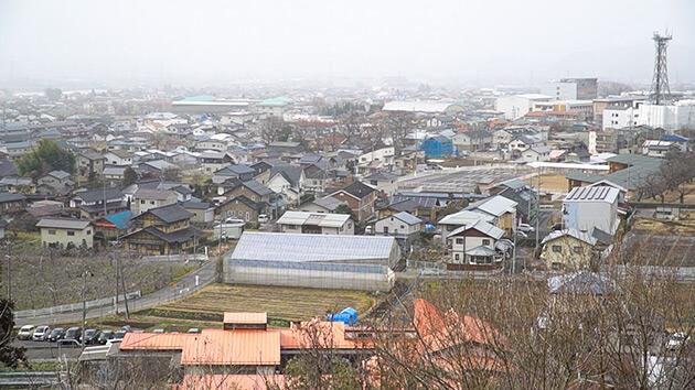 長野 県 中野 市 天気