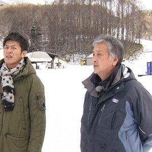 突撃!駅前情報局 ~雪不足・・・信州の冬はどこへ行った?~(2月29日 土曜 あさ9時30分)