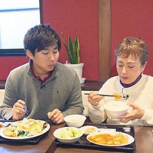中華餐館 信華(2020年3月14日)