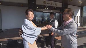 ホテル鷺乃湯 松坂三四六の最後の旅