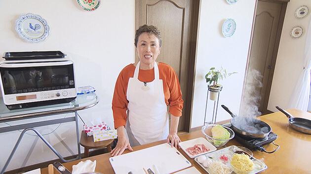 山本麗子 阿部知事生出演! ~新しい生活様式へ~