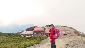 蝶ヶ岳ヒュッテ|新型コロナに負けない!山小屋の女性若社長 & 女性のチカラで奮闘!須坂の新ガーデンカフェ