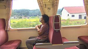 三四六・列車旅|シルバーウィーク突入!秋色の信州ぐるっと列車旅