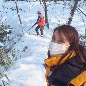 冬の北信濃を体感!火祭りがない野沢温泉村 ベテラン&ママさんハンターに密着(1月23日 土曜 あさ9時30分)