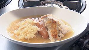 ロジェカフェ・シュークルート|おひとり様にも最適!あったかグルメ 長野市のNEW総菜カフェ!意外なテイクアウトも!