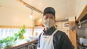 GUUUT 店主の三浦さん|魅力再発見!新しき発酵食品の世界