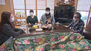 トマト農家|震災から10年~栄村を訪ねて~