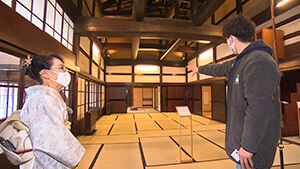 馬場家住宅 北陸新幹線6周年 金沢&富山の旅 海の幸お取り寄せ情報&信州からの観光客に期待する声