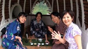 蔵田玲子の台湾大活劇!わたし、スゴい信州人に出会っちゃいました