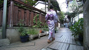 お達者ですヨ!全員集合 ラッシャー板前が渋温泉で名物ばあちゃんに出会った!