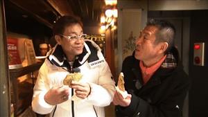 みんな夢を抱いて上京したんだ。泣いた!笑った!東京の信州人 -お笑い界の開拓者たち-