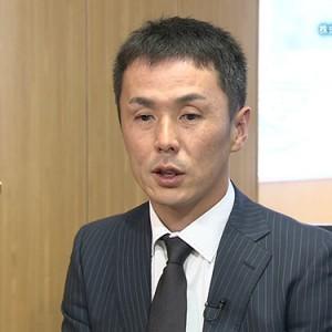 第26回 株式会社 小椋 代表取締役社長 小椋文成
