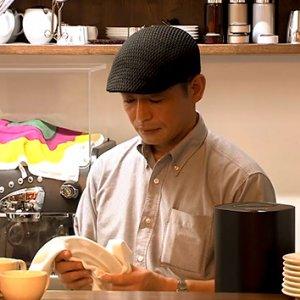 第80回 Cafe ELK(カフェ エルク) 代表 近藤雅英(12月4日 金曜 よる6時55分)