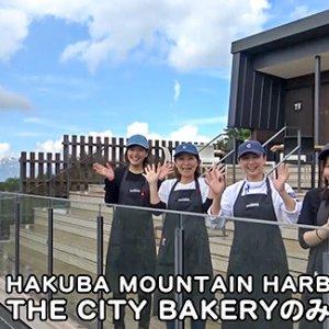 HAKUBA MOUNTAIN HARBOR THE CITY BAKERY のみなさん