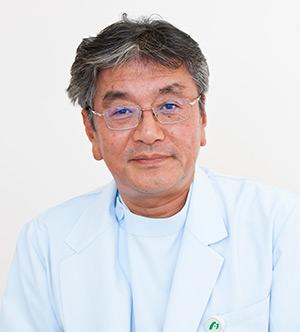 田内 克典 (相澤病院 院長代理・がん集学治療センター長)
