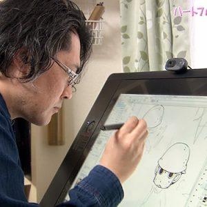 第79回 ハートフルメッセージ - 「さよならタマちゃん」漫画家 武田一義さん(1月23日 火曜 夜6時55分)