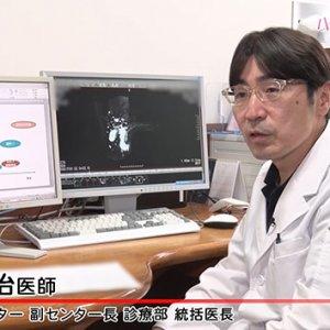 第122回 ハートフルメッセージ「すい臓がん検診」(8月27日 木曜 夜6時55分)