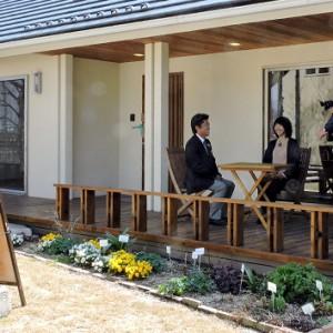 今がチャンス!伊那谷・住宅最新住宅情報2016 (4月30日(土) 午後3時 放送)