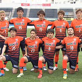 サッカーJ3 AC長野パルセイロ×ガイナーレ鳥取 (5月1日 午後1時55分 放送)