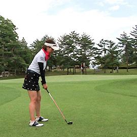 第23回 ジョイ&ビギナーズゴルフ(7月31日(日)午後3時55分~午後4時25分放送!)