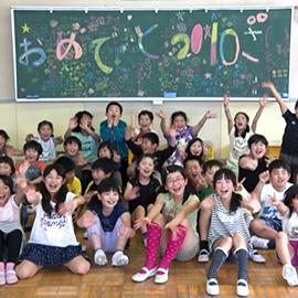 上田市合併10周年記念 ひとが輝くまちUEDA (8月27日午後3時放送)