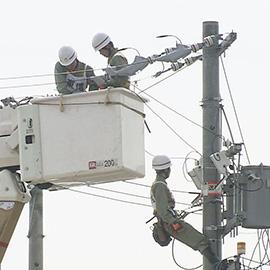 受け継がれる使命と責任 ~電力を安定供給するために~(12月29日 木曜 午前10時3分 放送)