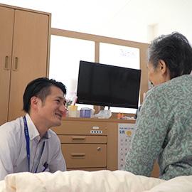 地域で治し・支える医療と介護~超高齢社会と向き合う相澤東病院~(12月30日 金曜 午後3時50分 放送)