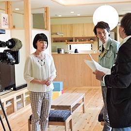 今がチャンス!伊那谷・住宅最新住宅情報2017(4月30日 土曜 午後3時55分放送)