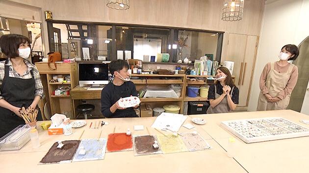 信州をカーナビ UぐるっTV(10月31日 土曜 午後4時)