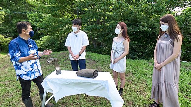 信州をカーナビ UぐるっTV(8月28日 土曜 午後4時)