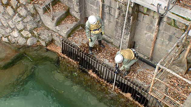 安定供給を支える人々~電力を安全・安定的に届けるために~(2月24日 土曜 午後3時30分)