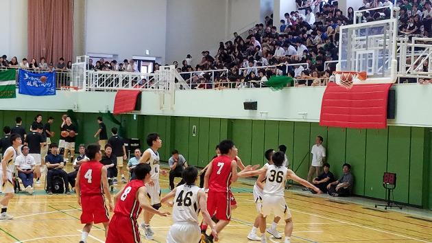 長野県高校総体バスケットボール 男女準決勝・決勝ハイライト| We Love Basketball もっとうまく!もっと強く!(6月30日 土曜 午後2時30分)