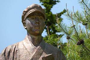 ~小口太郎生誕120年特別番組~ 琵琶湖周航の歌 故郷へのメッセージ(6月30日 土曜 午後2時)