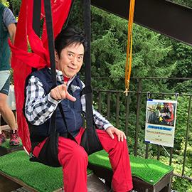 水木一郎の信州の夏を遊びつくすZ(7月28日 土曜 午後2時30分)