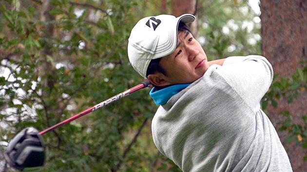 第24長野県グランドクラブチャンピオンゴルフ選手権大会(11月23日 金曜・祝 午後2時55分)