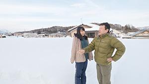 長野県北部にある信濃町に移住|信州ステキライフ 移住でみつけた 私の人生