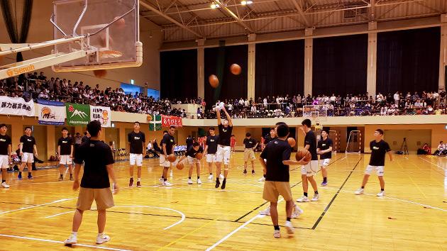 東海大諏訪バスケットボール部|頂点目指して! ~第64回長野県高校総体バスケットボール大会~