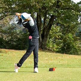 第25長野県グランドクラブチャンピオンゴルフ選手権大会(2019年11月17日 日曜 午前10時)