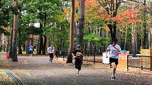 JA共済Presents 第3回みんなでつなぐabn3時間リレーマラソン(2019年11月24日 日曜 午後2時25分)
