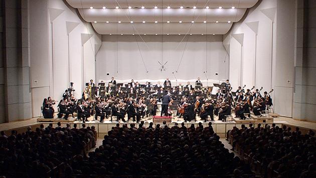 2019 セイジ・オザワ 松本フェスティバル オーケストラコンサート(2019年12月29日 日曜 午後1時55分)