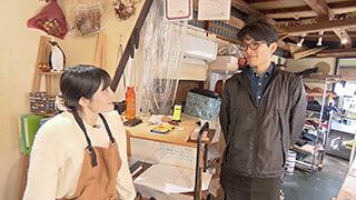 中尾春子さん 信州ステキライフ6~信州×移住女子