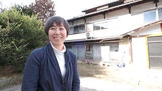 松江朋子さん 信州ステキライフ6~信州×移住女子