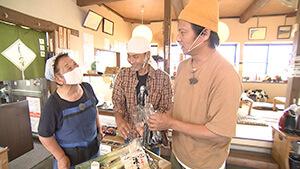 ヒロシ&ベアーズ島田キャンプ そば処しみず|ヒロシの信濃大町よくばりキャンプ(2020年9月26日 土曜 午後3時)